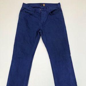 JCrew Jeans Women's size 30